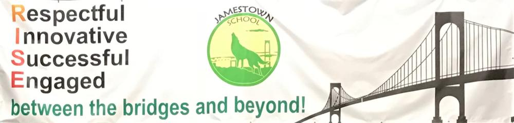 Jamestown Schools logo